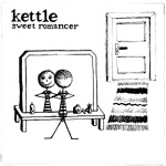 Sweet Romancer (CD)