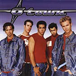 O-Town (USA-import) (CD)