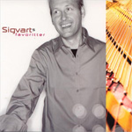 Sigvarts Favoritter (CD)