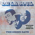The Grind Date (CD)