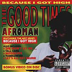 The Good Times (CD)