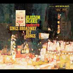 Sings Broadway Hit Songs (CD)