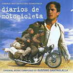 The Motorcycle Diaries (CD)