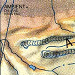 Ambient 4: On Land (Remastered) (CD)