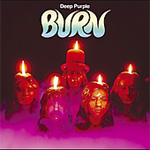 Produktbilde for Burn - 30th Anniversary Edition (USA-import) (CD)