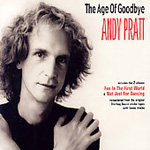 The Age Of Goodbye (CD)