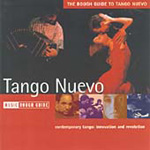 The Rough Guide To Tango Nuevo (CD)