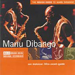 The Rough Guide To Manu Dibango (CD)