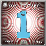 Keep It Solid Steel - Mix (USA-import) (CD)
