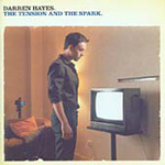 The Tension And The Spark (CD)