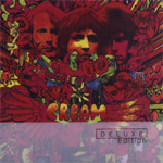 Disraeli Gears - Deluxe Edition (2CD)