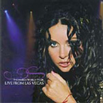 Live From Las Vegas - The Harem World Tour (CD)