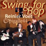 Swing For Bop (CD)