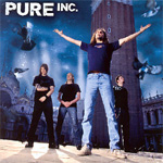Pure Inc. (CD)