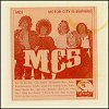 Motor City Is Burning - Live (CD)