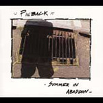 Summer In Abaddon (CD)