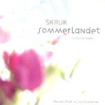 Produktbilde for Sommerlandet (CD)