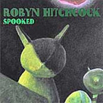 Spooked (CD)