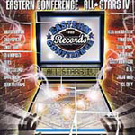 Presents Eastern Conference All Stars 4 (CD)