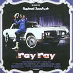 As Ray Ray (CD)