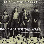 Back Against The Wall (CD)