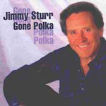 Gone Polka (CD)