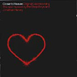 Closer To Heaven - The Musical (CD)