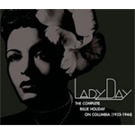 Lady Day: The Complete Billie Holiday On Columbia 1933 - 1944 (10CD)