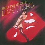 Live Licks (2CD Remastered)