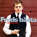 Produktbilde for Freds Bästa (2CD)