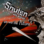 We Are The Future (CD)