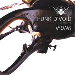 iFunk - In The Mix (CD)