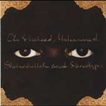 Shaheedullah & Stereotypes (CD)