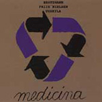 Produktbilde for Medicina (CD)