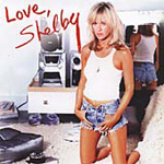Love Shelby (CD)