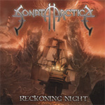 Reckoning Night (CD)