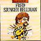 Fred Sjunger Bellman (CD)