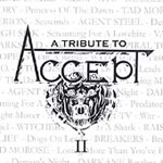 A Tribute To Accept Vol. 2 (CD)