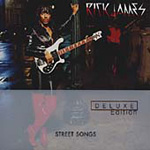 Street Songs - Deluxe Edition (2CD)