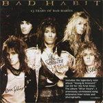 13 Years Of Bad Habit (CD)