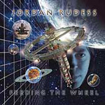 Feeding The Wheel (CD)