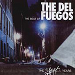 The Best Of Del Fuegos (The Slash Years) (CD)