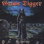 The Grave Digger / Rheingold (CD)