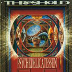 Psychedelicatessen (CD)