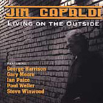 Living On The Outside (CD)