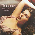 Taking A Chance On Love (CD)