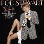Stardust: The Great American Songbook Vol. 3 (CD)