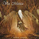 Fallen Angels (CD)