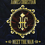 Meet The Man (CD)