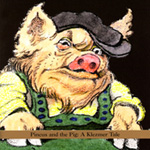 Pincus And The Pig: A Klezmer Tale (CD)